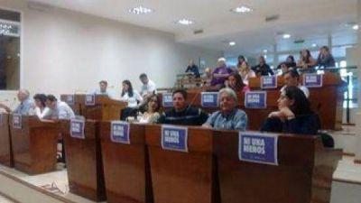 Gral. Alvarado: El Concejo que se viene