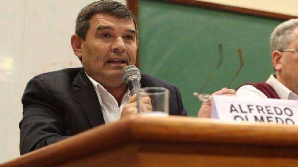 Confirmado: Diputados intentará evitar que asuma Alfredo Olmedo