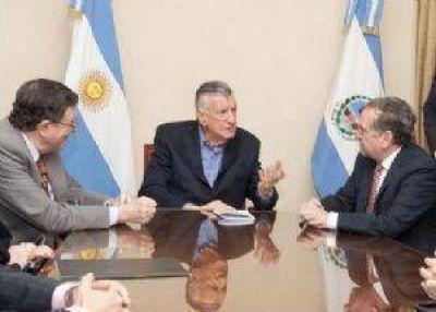 Del Bono destacó el gesto de Macri al elegir a Lino Barañao en el área de Ciencia y Técnología
