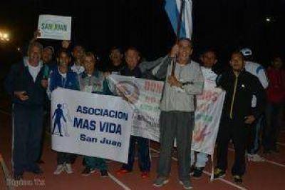 San Juan se adhirió al Sistema de Protección Integral para Personas Trasplantadas