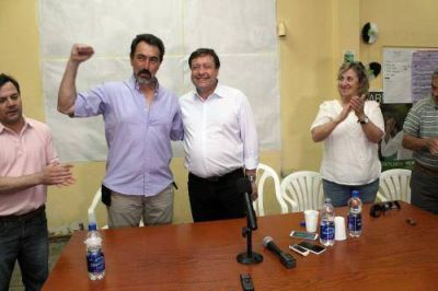 Terminó la polémica: en Río Colorado ganó Juntos