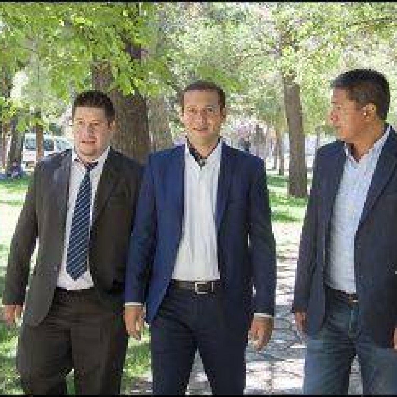 Guti rrez present nueva ley de ministerios for Ley de ministerios
