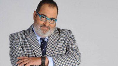Jorge Lanata anunció que el programa
