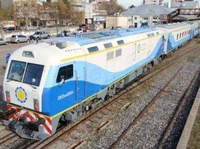Trenes renovados para el trayecto Tucumán - Retiro