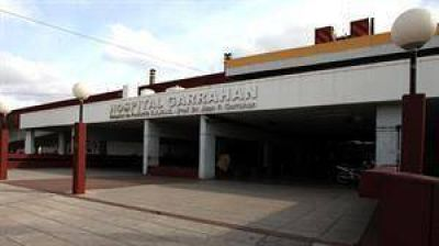 Piden más presupuesto para el hospital Garrahan