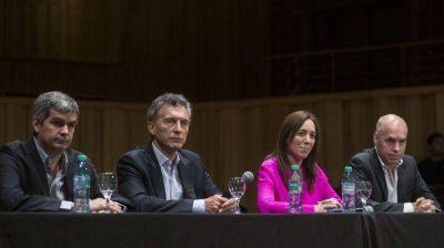 A dos semanas de la asunci�n de Mauricio Macri, as� avanza la transici�n en los Ministerios