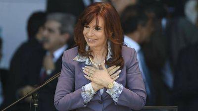 El peronismo busca la unidad y marcarle la cancha a Cristina