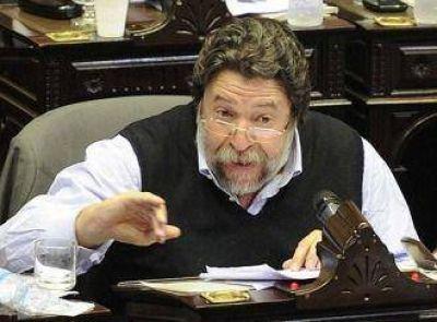 Diputados de izquierda y centroizquierda cuestionaron a la oposición por no acompañar leyes para los trabajadores