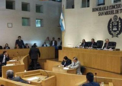 La Municipalidad tiene aval para pedir crédito y mayor presupuesto
