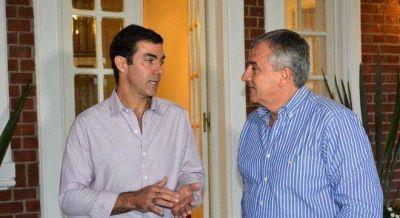 Urtubey quiere presidir un PJ dialoguista con Macri