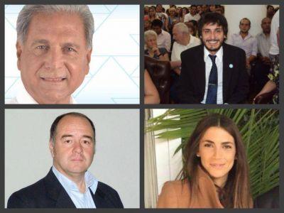 Este lunes se proclamará a los nuevos diputados nacionales por Entre Ríos y el viernes se les tomará juramento