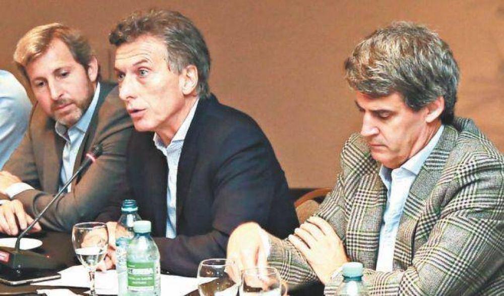 La apuesta del Gabinete de Macri: entre la política y los hombres de negocios