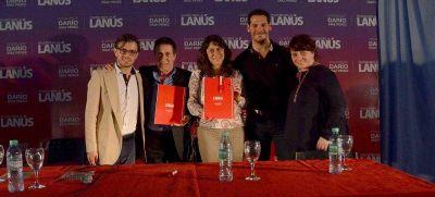 Violencia de género: aplicación para celulares en Lanús