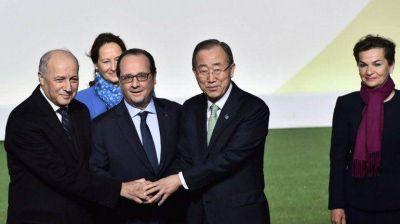 Más de 150 líderes mundiales inauguran hoy en París la Cumbre sobre el Clima
