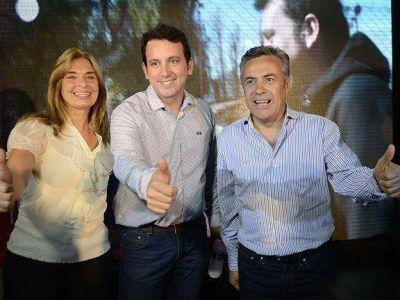 Tadeo García Zalazar ganó en Godoy Cruz con un resultado histórico