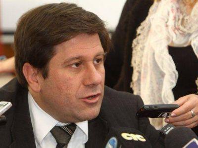 Un ministro de Paco quedó como concejal