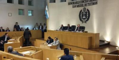 Aprobaron las medidas económicas que pidió Alfaro