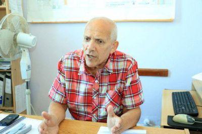 """Ferrer se va del Concejo """"satisfecho tras estar ocho años, me parece que cumplí"""""""