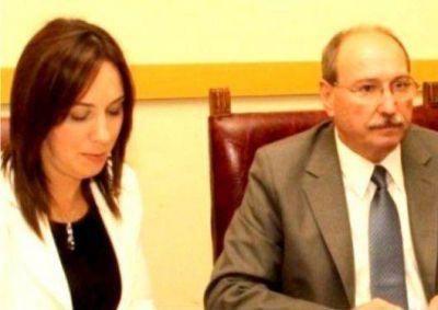 Gobbi podr�a ser titular de ARBA en la gobernaci�n de Vidal