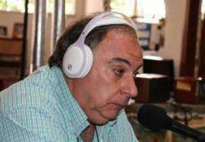 """Barbieri sobre Salazar: """"El Intendente está planteando un esfuerzo en conjunto"""""""