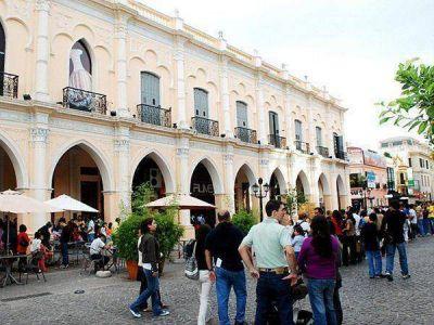 75% de ocupación hotelera durante el fin de semana largo en Salta