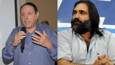 Sindicalistas cada vez m�s complicados por el vaciamiento al IOMA