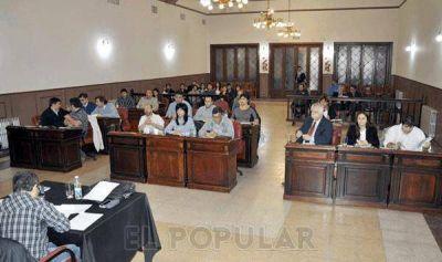 El HCD y el protagonismo creciente con la elección de autoridades