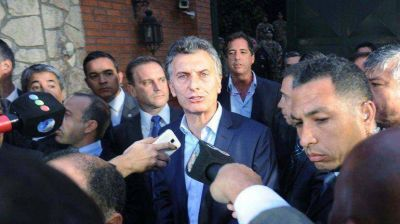 El juez Sebastián Casanello clausuró la investigación contra Mauricio Macri sobre las escuchas ilegales