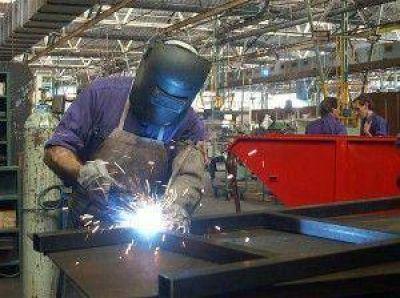 La industria cedió 1,7% en octubre