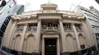 Las reservas del Banco Central cayeron otros USD 149 millones