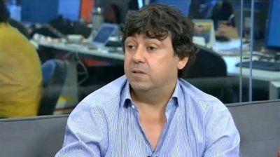 Bullrich designó a Juan Cruz Avila como secretario de Políticas Universitarias