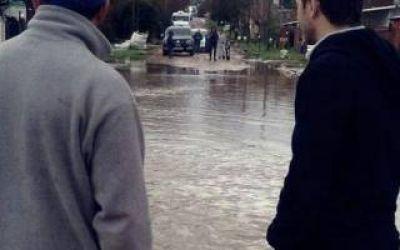 Campana: Aprobó Emergencia hídrica y pedirá obras a la Provincia
