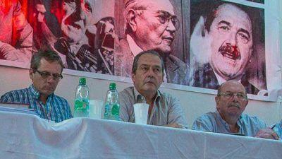La UCR postergó su congreso provincial