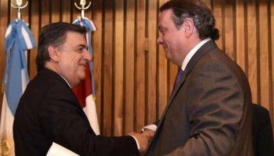 Negri y Massot, diputados cordobeses que serán claves en el nuevo Congreso
