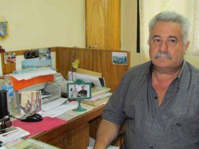 Enérgico rechazo del pastelero Carlos Vaquero al inicio del ciclo lectivo 2016 el 29 de Febrero
