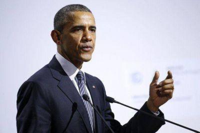 Obama, en la Cumbre del Cambio Climático: