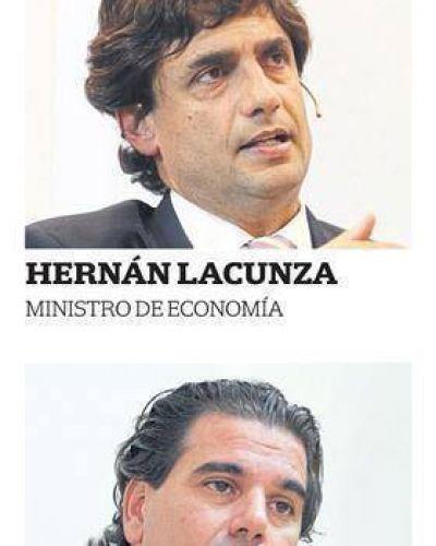 Con complicaciones, Vidal ultima detalles de su gabinete