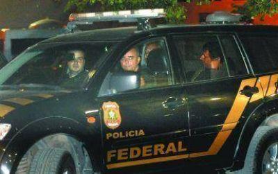 Preventiva al banquero por el caso Petrobras