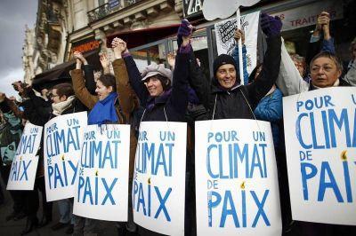 Cop21: La Santa Sede lleva a París la voz de la Amazonia