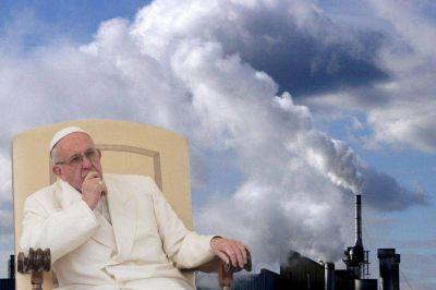 ¿Por qué el papa Francisco ha escrito Laudato Si antes del COP21 de París?