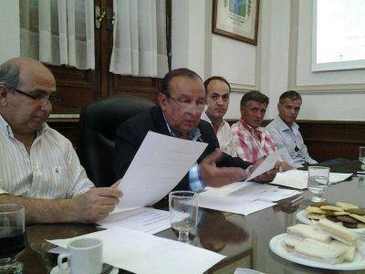 Cambios municipales: Fernández, nuevo jefe de Gabinete y perfil recaudador para Hacienda