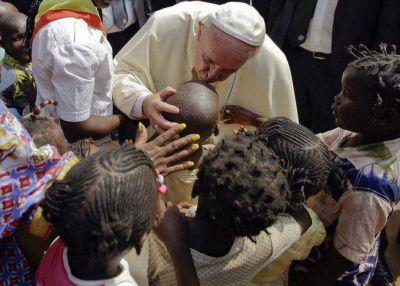 UNICEF cifra en 1,2 millones los niños de RCA que necesitan ayuda humanitaria urgente