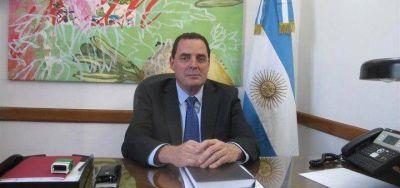 El senador de la secci�n, H�ctor Vitale, fue distinguido con el Premio Parlamentario