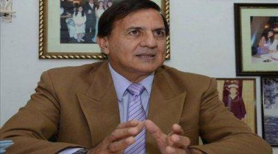 Procesaron al Juez Federal de Orán, Raúl Reynoso, como jefe de una asociación ilícita