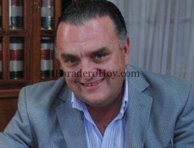 El Intendente Aldo Carossi habl� por LS2 sobre el traspaso del Ejecutivo Municipal.