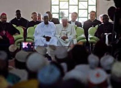No podrán destruir las relaciones entre cristianos y musulmanes