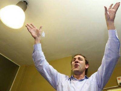 Gabinete municipal: Garro consolida acuerdo con el massismo y el bruerismo se refugia en el PJ