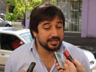 Ponce: �Las ferias seguir�n funcionando, nadie va a perder su trabajo y continuar�n siendo gratis�