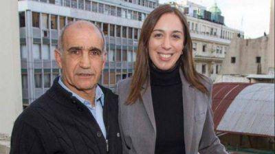 Gabinete de Vidal: la UCR sigue en cero y aumenta la bronca