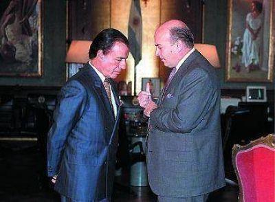 Condenan a Menem y Cavallo por sobresueldos